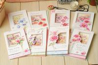 handmade photo greeting cards