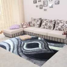 High quality living room wholesale shaggy rug