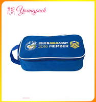 Wholesale New Fashion Printed Polyester Cosmetic Bag