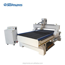 Stronger structure SM1325 woodworking milling and drilling cnc router machine