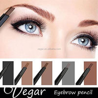 private label automatic eyebrow pencil for women makeup professional resistant waterproof pencil