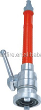 2.5''fire hose nozzle/spray fire nozzle/branch pipe nozzle