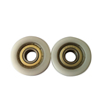 100% original deep groove ball bearing all size 6000 ceramic bearing