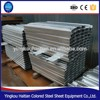 best price for c type channel/ steel purlin/c beam purlin