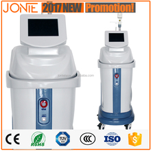 Jonte Newest Triple wavelengths permanent hair removal women at home