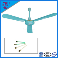 Volume produce inexpensive products ceiling fan companies
