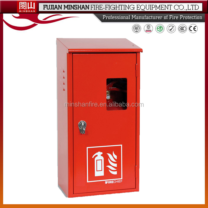 Fire hose reel cabinet / fire hydrant cabinet fire hose