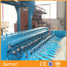 machinery best price automaticity cattel fence / hinge joint knot weaving machine/grassland fence machine