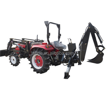 Factory supply high quality backhoe loader spare parts
