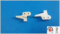High Purity Zirconia Ceramic Spare Parts For Beverage Can Production