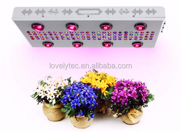 2017 best selling products indoor greenhouse plant light 13 bands full spectrum 1000w led grow light 1200watt noah for veg bloom
