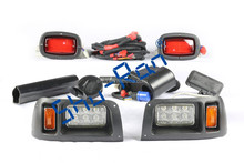 Cheap12V dc Chinese Golf Carts LED Deluxe Light Kit for Club Car DS Golf Equipment