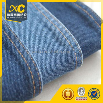 China Made In China!! Manufacturer With Denim Fabric