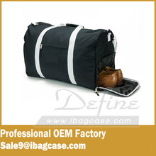 Latest Young Sport Duffle Bag For Travelling