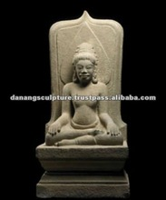 Champa dieux hindous pierre <span class=keywords><strong>statue</strong></span> DSF-CP011