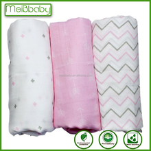 Hot Sales!! muslin gauze baby swaddling, bath towel, 100% cotton made, high absorbency, multi use blanket