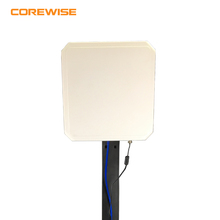 High quality outdoor school time attendance system contactless tag reader rfid writer uhf