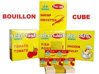 new formula bouillon de cube for cooking
