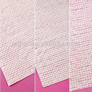 Restaurant fiberglass wall cloth