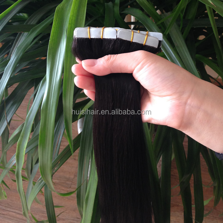 New premium sticky,strong, water-proof super tape for matte skin weft aliexpress hair peruvian
