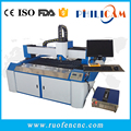 Philicam stainless steel fiber laser cutting machine 500w raycus