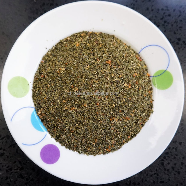 Organic Japanese Style Genmai Green Tea