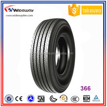 Quality Truck Tires , Trailer Tires 11R22.5 12R22.5 13R22.5 from China