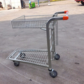 Useful transport truck cart trolley for warehouse