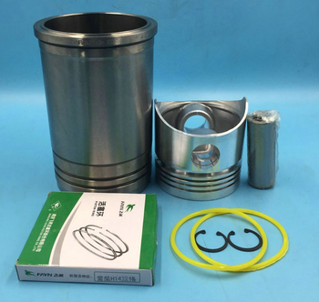 Wholesale S1100 diesel engine spare parts cylinder liner kit