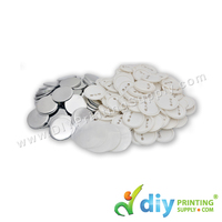 Button Badge Pin (58mm) (100 pcs/pkt)