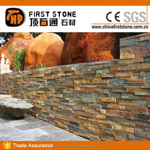 HS1120 culture Stone Slate Exterior Decorative Wall Stone Tile
