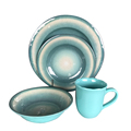 Factory Price Houseware Melamine Dinnerware Set