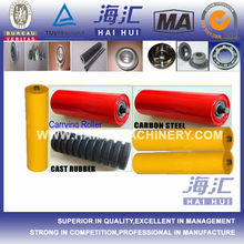 HH Q235 Steel Tube Conveyor Roller, Gravity Conveyor Roller,Conveyor Idler hot sales