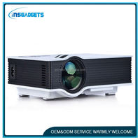 portable mini video projector ,H0T154 data show projector