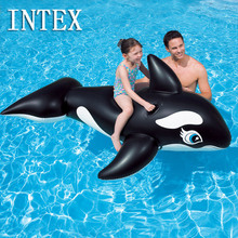 Giant Inflatable Ride-On Pool Toy, pvc water floating toy, inflatable motorized water toy