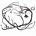 1999 - 2003 VORTEC Harness 4.8 5.3 6.0 Standalone wiring harness W/4L60E transimission drive by cable