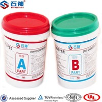 Best quality construction two component modified epoxy structural adhesive/compound with factory price