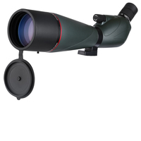 High Definition Zoom Outdoor 20x-60x80 Spotting Scope with Best Price