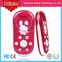 Ibaby Special updated newest gps toy mobile phone for kids