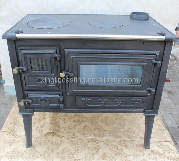 coal stove XL10