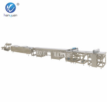Large-tonnage Refrigerating Automatic Cutting Machine for Nutrition Cereal Bars
