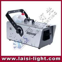 1200W snow machine stage light/best seller big indoor 1200W snow Machine