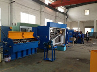 13DT----copper wire cable drawing machine and online annealing