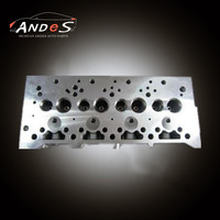 Alloy Cylinder head For MITSUBISHI S6S Engine