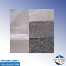UHMWPE industrial woven fabric