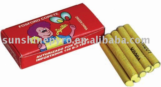 mini firecracker match cracker toy fireworks for kids