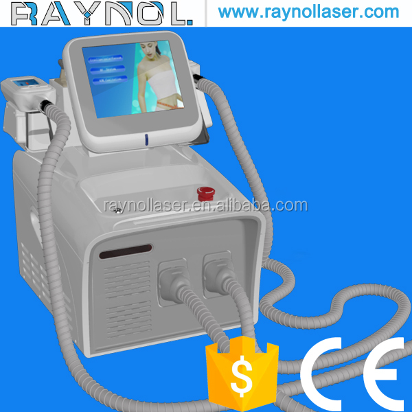 Smart Operation Program Portable Cryolipolysis Cool Shaping Machine