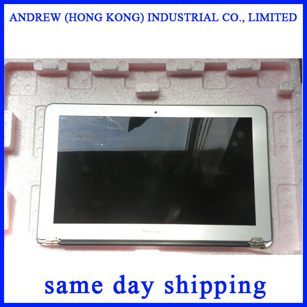 New Original 13.3'' LCD for Apple MacBook Air A1466 LCD Screen Display Assembly 2013 2014 2015 Year MD760 MJVE2 EMC 2632 EMC2925