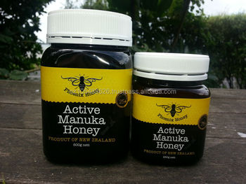 manuka honey active.