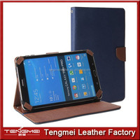 "Hot sale 7 inch universal tablet case for samsung tab 3,ipad mini 3 and other 7"" tablet"